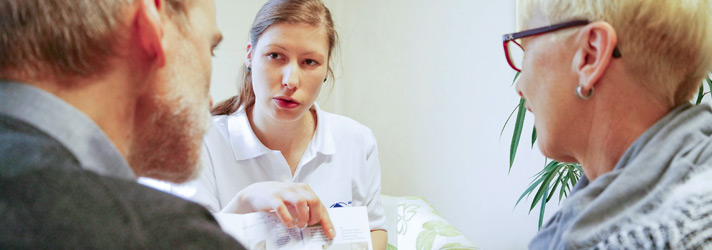 Ambulanter Pflegedienst Hannover